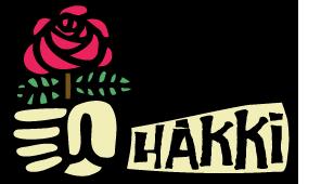 HÅKKI